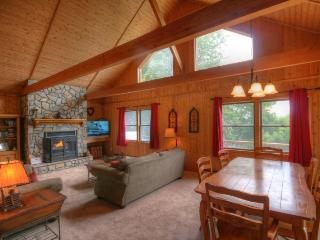 Mountain Top Cabin - Blue Ridge Mountains vacation rentals