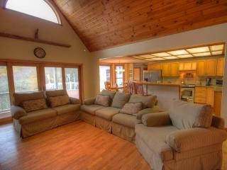 The Vineyard - Blowing Rock vacation rentals