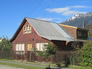 Cabaña Turin - Puyuhuapi vacation rentals