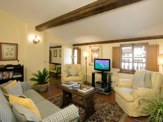 Accommodation in Florence - Piazza Santa Croce - Pazzi - Vaiano vacation rentals