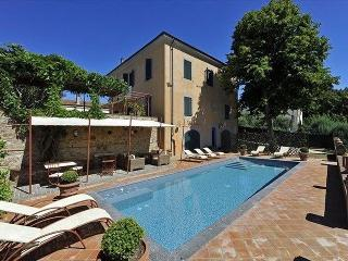Villa in Small Village with Private Pool - Villa Fabbrica - Peccioli vacation rentals