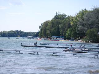 East Street Elkhart Lake - Elkhart Lake vacation rentals