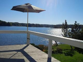GREAT SALT BAY COTTAGE - Town of Newcastle - Edgecomb vacation rentals