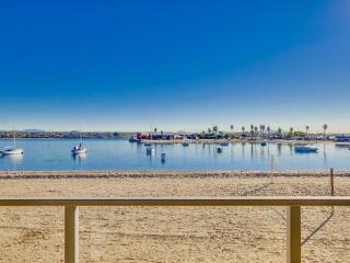 ***Beautiful WATER FRONT Destination*** - Pacific Beach vacation rentals