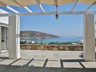 Villa Andromeda - Platis Yialos vacation rentals