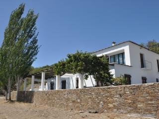 Stunning Architectural Villa with fabulous views - Province of Granada vacation rentals