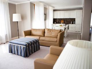 Sestriere-5 at Sun House - Krasnaya Polyana vacation rentals