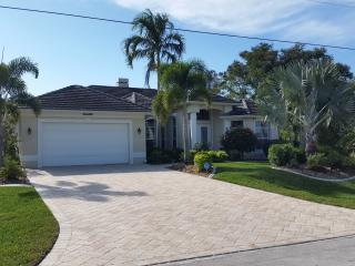Villa La Belle - Romantic Waterfront Home - Cape Coral vacation rentals