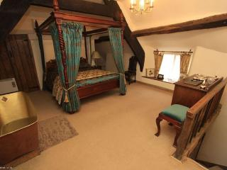 Betsy Cottage, Butleigh Nr Glastonbury - Butleigh vacation rentals