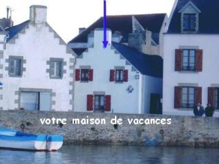 Au Bord du Quai-ile de Sein - Ile-de-Sein vacation rentals