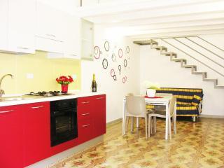 Casa Vacanza Alice - Musso vacation rentals
