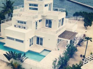 Playa Villa Belize - Ambergris Caye VILLA 1 - Belize Cayes vacation rentals