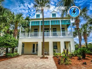 Frangista Jewel -Completely Remodelled! Stunning! - Miramar Beach vacation rentals