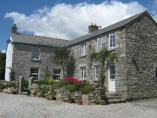 The Old Farmhouse - Helston vacation rentals