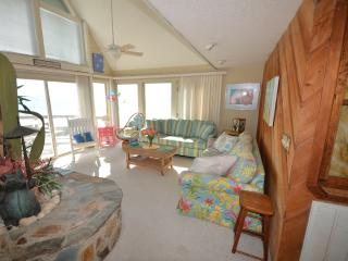 Up, Up, & Away~ Oceanfront 3bd/3ba PET FRIENDLY! - Emerald Isle vacation rentals