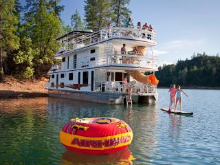 Jones Valley Resort Houseboat Rentals Shasta Lake - Shasta Lake vacation rentals