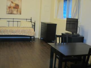 SOSHE 101 - pet friendly,adjacent MUHC Glen Campus - Montreal vacation rentals
