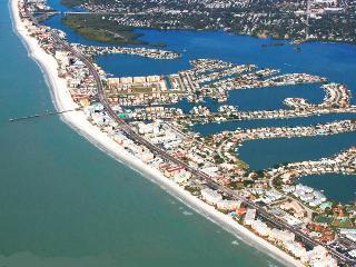 Royal Orleans - Redington Beach vacation rentals