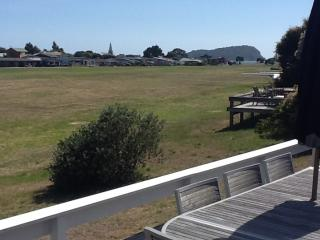 Pauanui airfield & sea views - Pauanui vacation rentals