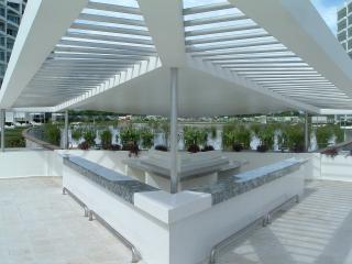 Beautiful Studio with pools N Vallarta - Colonia Luces en el Mar vacation rentals