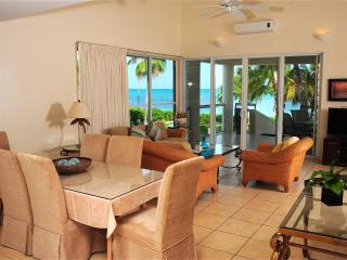 3 b/r Villa on the finest snorkeling reef - Providenciales vacation rentals