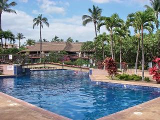 FIVE STAR Stunning 3 BR 2 Bath Maui Resort Condo! - Kihei vacation rentals