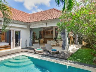 Walk to the beach 1 BDR romantic  pool villa. - Seminyak vacation rentals