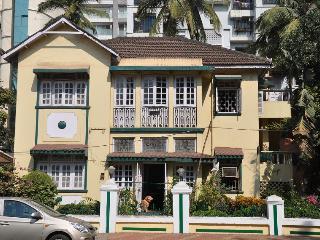 16,cyrilyn,church avenue,santacruz west ,mumbai 54 - Mumbai (Bombay) vacation rentals