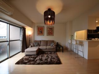 Modern, spacious & stylish apartment - Kita vacation rentals