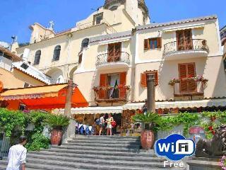 Villa Costanzo Beach Front (10yards) - Positano vacation rentals