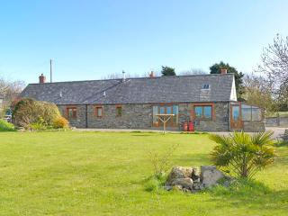 West Barn, Solva 4* Visit Wales grading - Solva vacation rentals