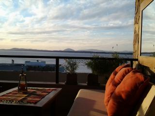 Beautiful Apartment with stunning sunset view - Punta del Este vacation rentals