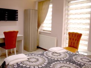 803 flat with balcony! - Istanbul & Marmara vacation rentals