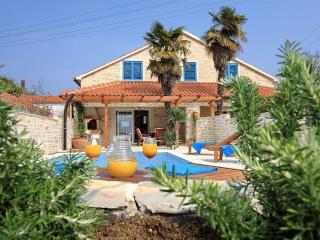 Villa Blu Zara - Preko vacation rentals