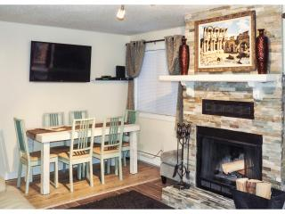 Policeman's Creek Condo - Canmore vacation rentals