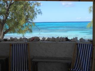 Spacious Airy Beachfront House - Salt Cay vacation rentals