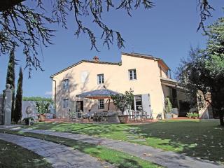 Holiday Farmhouse in the heart of Tuscany - Pistoia vacation rentals