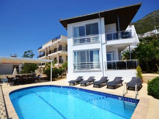 4 Bedroom Seaview Villa Near Town in Kalkan (FREE CAR OR TRANSFER) - Antalya Province vacation rentals