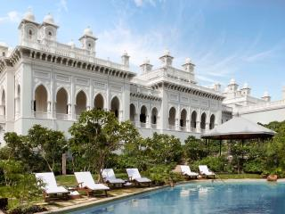 Royal Fitness Retreat at the Taj Falaknuma Palace - Andhra Pradesh vacation rentals