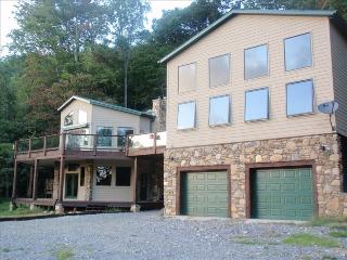 Secluded Mountain Retreat - Asheville vacation rentals