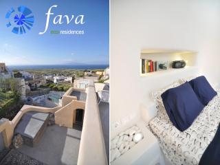 Fava Eco Residences - Eos Suite - Oia vacation rentals
