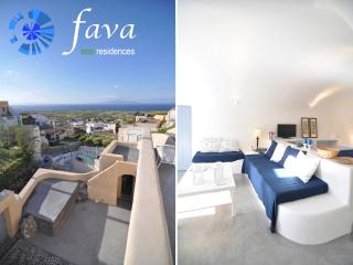 Fava Eco Residences - Estia Suite - Oia vacation rentals