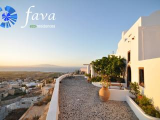 Fava Eco Residences - Unique Villa - Santorini vacation rentals