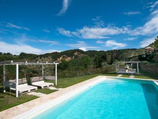 Villa Colle - Volterra vacation rentals