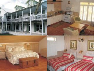 The Coves - Oceanside - Man-O-War Cay vacation rentals