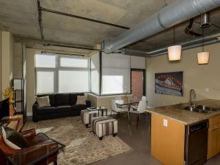 Riverfront Loft Urban Retreat - Denver vacation rentals