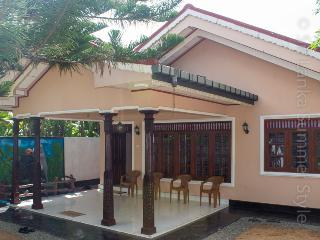 4 bedroom house - Weligama vacation rentals