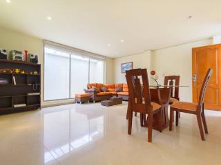 3br Big, comfortable Apt near Airport and downtown - Bogota vacation rentals