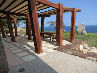 Punta Paita - 5 star Oceanfront Brand new Villa - Huatulco vacation rentals