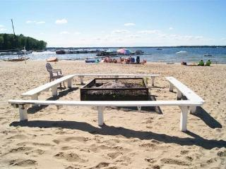 Missaukee Beach Bungalow - Lake City vacation rentals